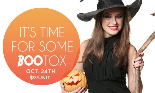 Bootox-Thursday