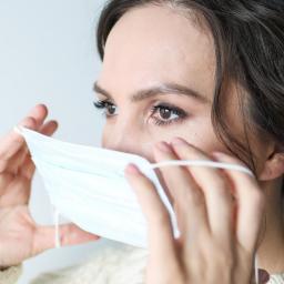 Ways to Help Mask Acne